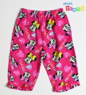 d862f47f7b Matalan Minnie pink flanel pizsi nadrág 74' 4-Hibátlan empty
