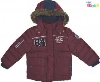 George bordó kabát 92  4-Hibátlan empty 948c629334