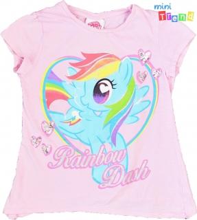 George Pony rózsaszín felső 8-9év 4-Hibátlan empty 5f6d0a3164