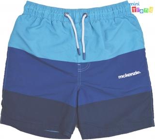 4f57705efc Mckenzie kék-sötétkék, belül hálós rövidnadrág 12-13év' 4-Hibátlan empty