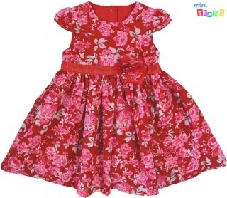 fc2a2c1c0b George rózsás piros muszli ruha 68' 4-Hibátlan empty