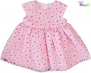 f9582f5f8b Debenhams rózsaszín virágos ruha 62' 4-Hibátlan empty