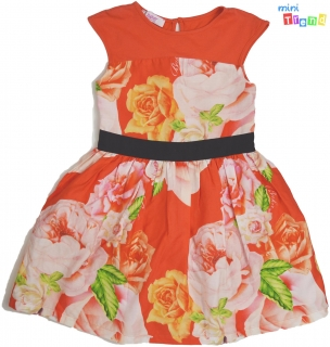 d753fc86a2 122-128 (7-8év) lány ruhák | MiniTrend - Minőségi használt és új ...