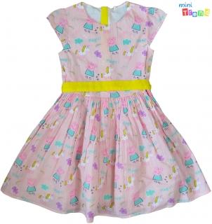 b719674554 122-128 (7-8év) lány ruhák | MiniTrend - Minőségi használt és új ...