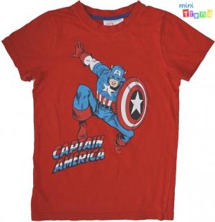 08164687aa Amerika kapitány piros póló 9-10év' 4-Hibátlan(oldal eltolódás) empty