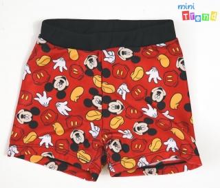f0bd00e466 Disney Mickey piros fürdőnadrág 92' 4-Hibátlan(popsiján szálhúzások) empty